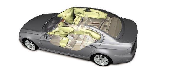 پاورپوینت تکنولوژی پیشرفته در صنعت خودرو