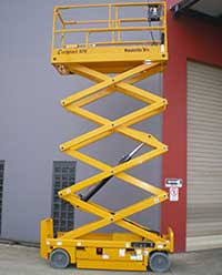پاورپوینت ماشین آلات راهسازی و ساختمانی - بالابرها 